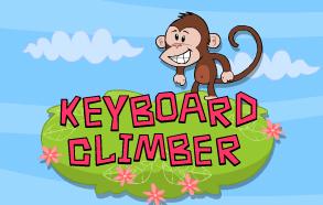 Keyboard_Climber