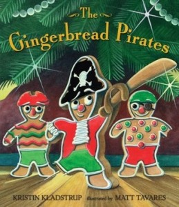 gingerpirates