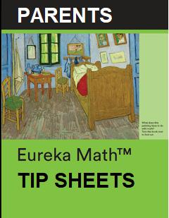 Parents Eureka Math Tip Sheets