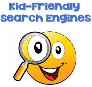 kid friendly search