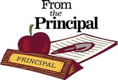 Principal's Update