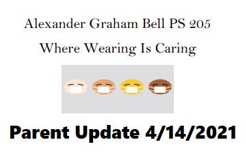 link to parent update 4-14-21