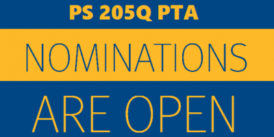 pta nominations are open. link to nomination flyer