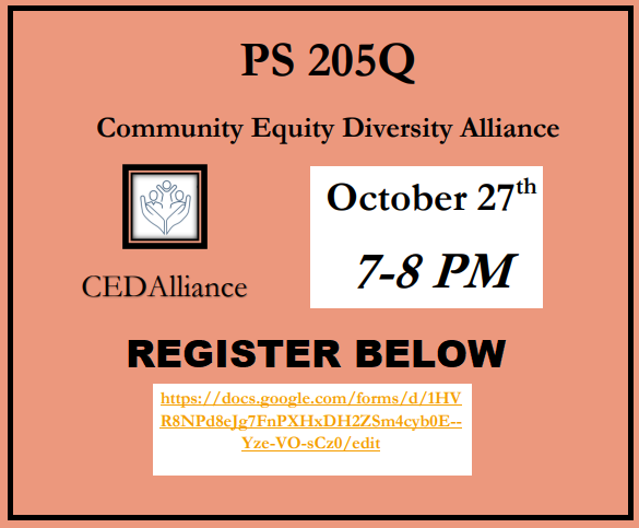 community equity diversity alliance october 27th, 2021 link to meeting