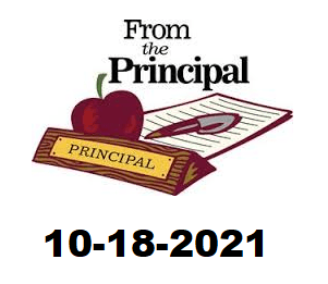 link to letter from principal 10-18-2021